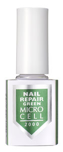 Micro Cell 2000 Nail Vital Green 12ml