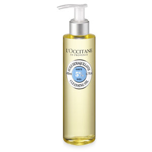 L'Occitane Shea Cleansing oil 200ml
