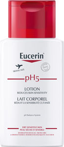 Eucerin ph5 travel lotion 100 ml