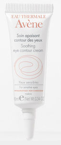 Avène Soothing eye contour cream 10ml