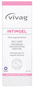 Vivag 2-in-1 gel 50 ml
