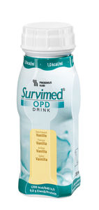 Survimed OPD Drink Vaniljesmak 4x200ml