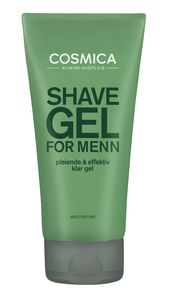 Cosmica Menn Shave gel 150ml