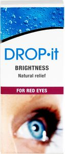 Drop It Brightness 10 ml - utgått