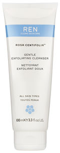 REN Rosa Centifolia Gentle Exfoliating Cleanser 100ml