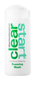 Clear Start Foaming Wash 177ml