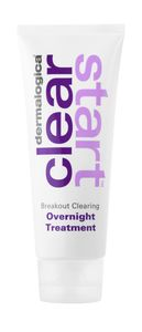 Clear Start Overnight Treatment 60ml