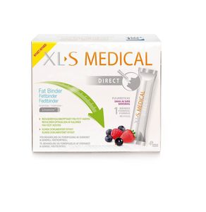 XL-S Medical Fettbinder Direct 90stk