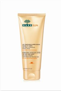 Nuxe Sun - Refreshing After-Sun Lotion For Face and Body 200ml - UTGÅTT