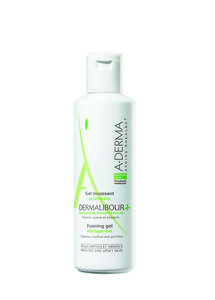 A-Derma Dermalibour+ foaming gel 250ml