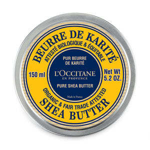 L'Occitane Shea 100% Shea Butter 150ml
