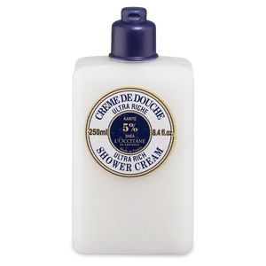 L'Occitane Shea ultra rich shower cream 250ml