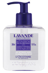 L'Occitane Lavender Hand Wash 300ml