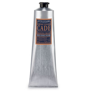 L'Occitane Cade Shaving Cream 150ml