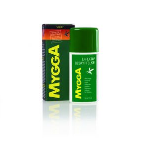 MyggA Spray 9,5% DEET 75ml