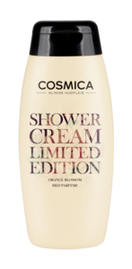 Cosmica Shower cream Limited Edition 200ml