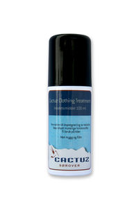 Cactuz clothing treatment 100 ml