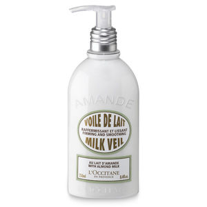 L'Occitane Almond Milk Veil 250ml
