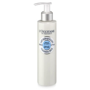 L'Occitane Shea cleansing milk 200ml