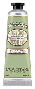 L'Occitane Almond Delicious Hands 30ml