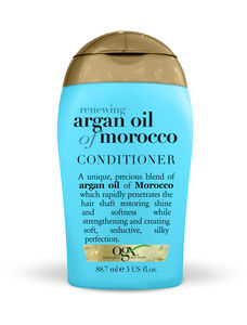 OGX argan oil of Morocco conditioner travel size 88,7 ml