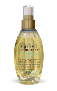 OGX argan oil of Morocco reviving dry oil 118ml
