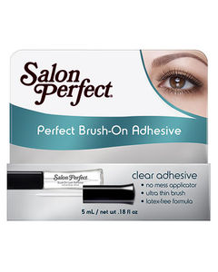 Salon Perfect brush on lim til løsvipper 5ml