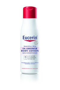 Eucerin In-Shower Body Lotion 400ml