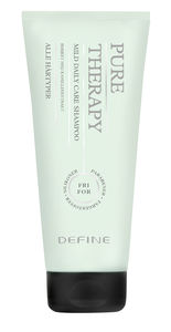 Define Pure Therapy Mild Daily Care sjampo 200 ml UTGÅTT