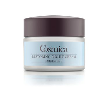 Cosmica face anti25+ Restoring night normal 50 ml