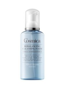 Cosmica Rebalancing Cleansing Foam 150 ml