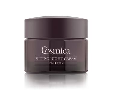 Cosmica face anti age 40+ filling night dry 50 ml