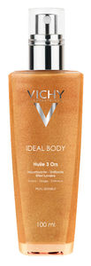 Vichy Ideal Body Gull olje, 100ml