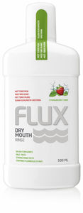 Flux Dry Mouth munnskyll 500 ml