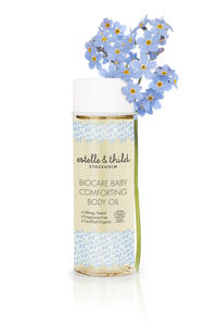 Estelle&Thild BioCare Baby Comforting Body Oil 100 ml