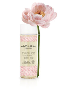 Estelle&Thild BioCare Baby Pregnancy Body Oil 100 ml