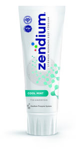 Zendium Cool Mint tannkrem 75 ml