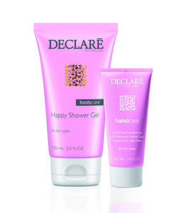 Declaré Showergel&Handcream Set