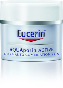 Eucerin AQUAporin ACTIVE Normal/Combination Skin