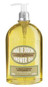 L'Occitane Almond dusjolje 500 ml