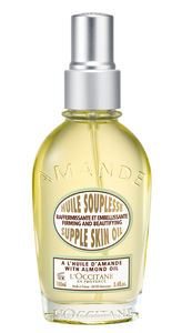 L'Occitane Almond Supple Skin Oil 100 ml