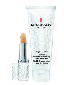 Elizabeth Arden Eight Hour Hand & Lip Set 75 ml + 3,7 g