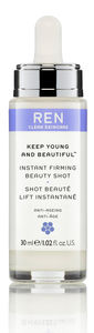 REN Keep Young and Beautiful Instant Firming Beauty Shot, 30ml