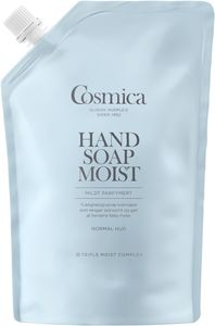 Cosmica Hand Soap Moist Refill 600ml