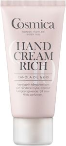 Cosmica Hand Cream Rich 30ml