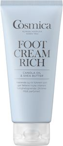 Cosmica Foot Cream Rich 100ml