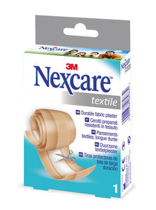NEXCARE TEKSTIL/ROBUST KLIPP1M