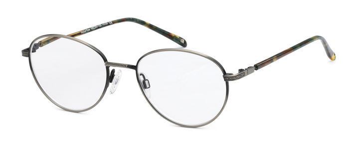 Lesebrille Antique Silver (MO4083) +2,0