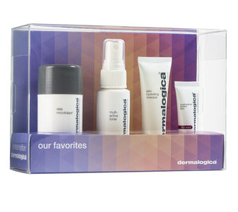 Dermalogica favorites kit (verdi 535,-)