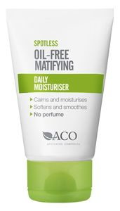 ACO Spotless Daily Moisturiser 60ml